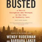 Busted by Wendy Ruderman, Barbara Laker