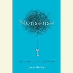 Nonsense by Jamie Holmes