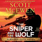 The Sniper and the Wolf by Scott McEwen, Thomas Koloniar