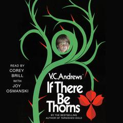 If There Be Thorns by V. C. Andrews