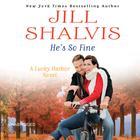 He's So Fine by Jill Shalvis