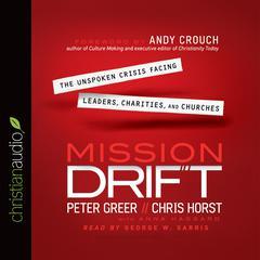 Mission Drift by Peter Greer, Chris Horst