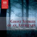 Ghost Stories of an Antiquary by M. R. James
