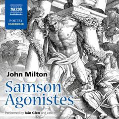 Samson Agonistes by John Milton