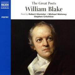 William Blake by William Blake