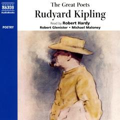 The Great Poets: Rudyard Kipling by Rudyard Kipling