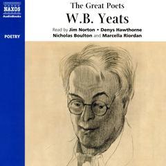 W. B. Yeats by William Butler Yeats