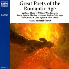 Great Poets of the Romantic Age by