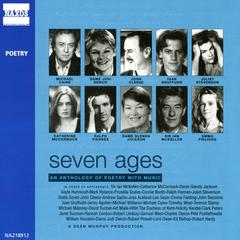Seven Ages by William Shakespeare, Walt Whitman, others