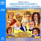 Famous People in History, Vol. 2 by Nicolas Soames
