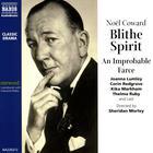 Blithe Spirit by Noël Coward