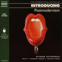 Introducing Postmodernism by Richard Appignanesi