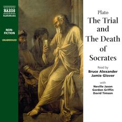 Trial and Death of Socrates by Plato