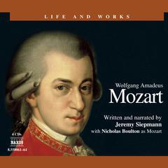 Mozart by Jeremy Siepmann