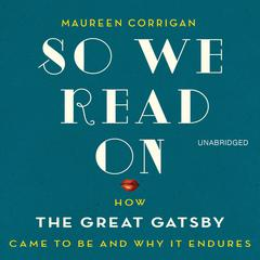 So We Read On by Maureen Corrigan
