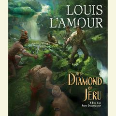 Diamond of Jeru by Louis L'Amour