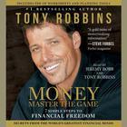 MONEY Master the Game by Tony Robbins, Anthony Robbins