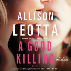 A Good Killing by Allison Leotta