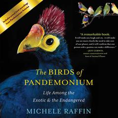 The Birds of Pandemonium by Michele Raffin