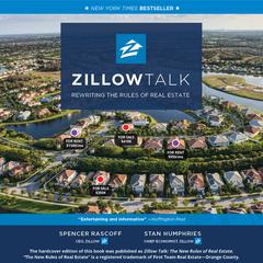 Zillow Talk by Spencer Rascoff, Stan Humphries