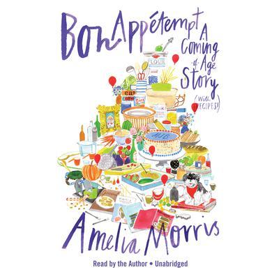 Bon Appétempt by Amelia Morris