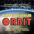 Kate Wilhelm in Orbit by Kate Wilhelm