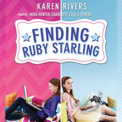 Finding Ruby Starling by Karen Rivers