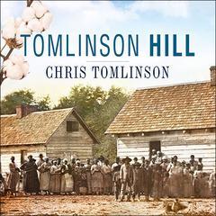 Tomlinson Hill by Chris Tomlinson