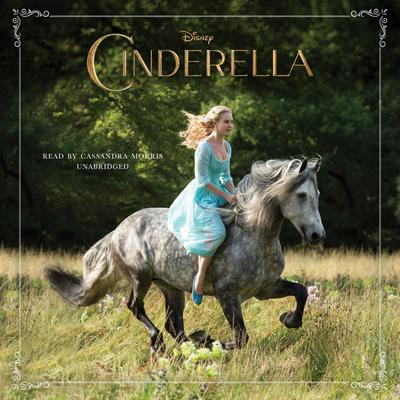 Cinderella by Disney Press