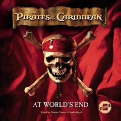 Pirates of the Caribbean: At World's End by Disney Press