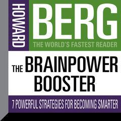 The Brainpower Booster by Howard Stephen Berg