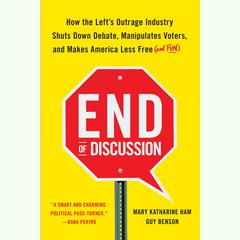 End of Discussion by Mary Katharine Ham, Guy Benson