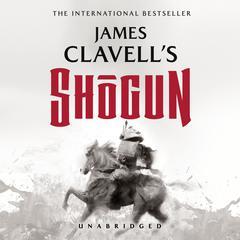 Shōgun by James Clavell