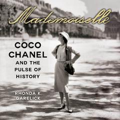 Mademoiselle by Rhonda Garelick