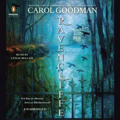 Ravencliffe by Carol Goodman