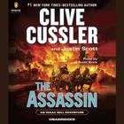 The Assassin by Clive Cussler, Justin Scott