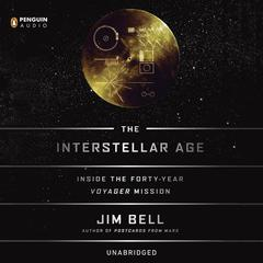The Interstellar Age by Jim Bell