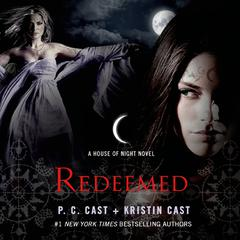 Redeemed by P. C. Cast, Kristin Cast