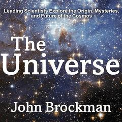 The Universe by John Brockman