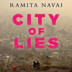 City of Lies by Ramita Navai