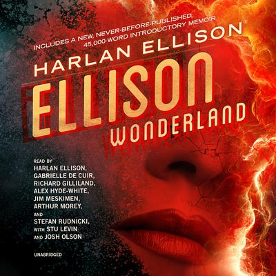 Ellison Wonderland  by Harlan Ellison