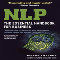 NLP: The Essential Handbook for Business by Jeremy Lazarus