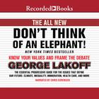 Don't Think of an Elephant! by George Lakoff