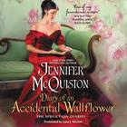 Diary of an Accidental Wallflower by Jennifer McQuiston