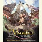 Ratscalibur by Josh Lieb