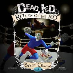 Dead Jed 3 by Scott Craven
