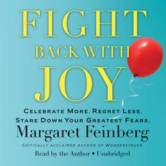 Fight Back with Joy by Margaret Feinberg