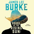 House of the Rising Sun<br> by James Lee Burke