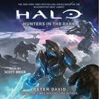 HALO: Hunters in the Dark by Peter David