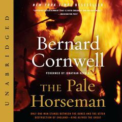 The Pale Horseman by Bernard Cornwell